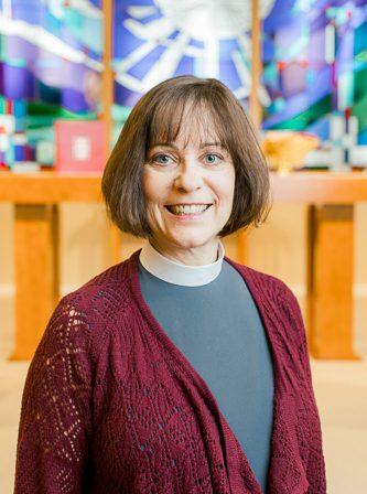 Headshot of Pamela Meeks